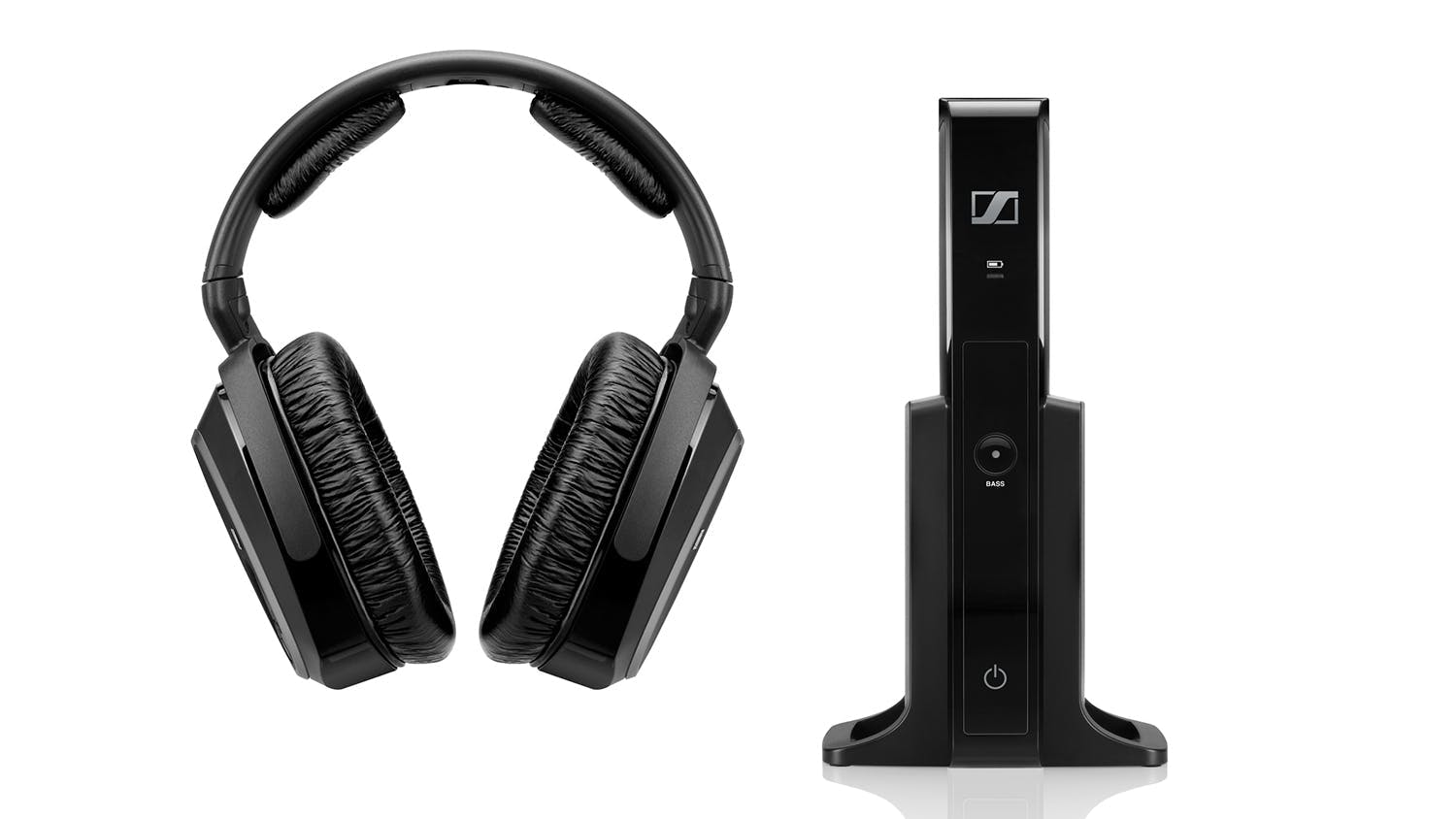 Sennheiser RS 165 Wireless Over-Ear Headphones