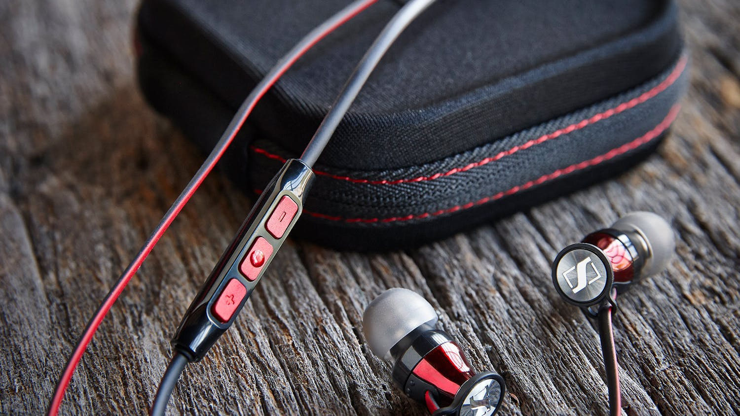 Sennheiser Momentum Free In-Ear Wireless Headphones