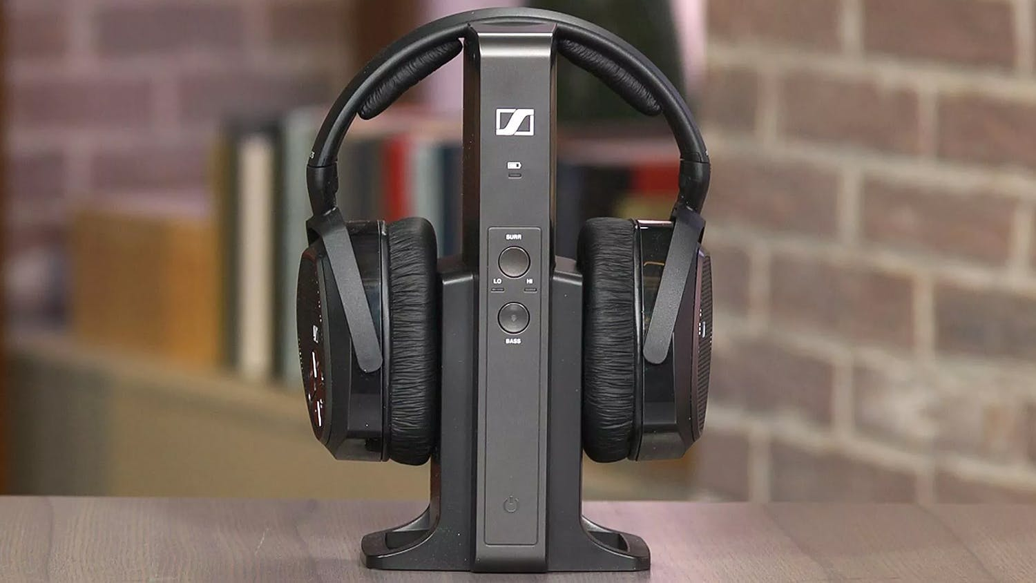 Sennheiser RS 175-U Wireless Over-Ear Headphones