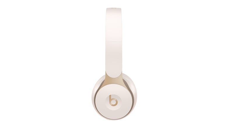 Beats Pro Wireless Noise Cancelling Headphones - Ivory