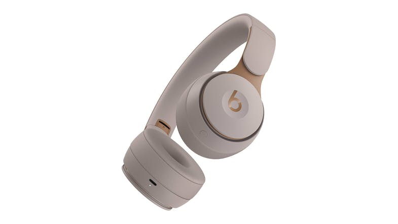 Beats Pro Wireless Noise Cancelling Headphones - Grey