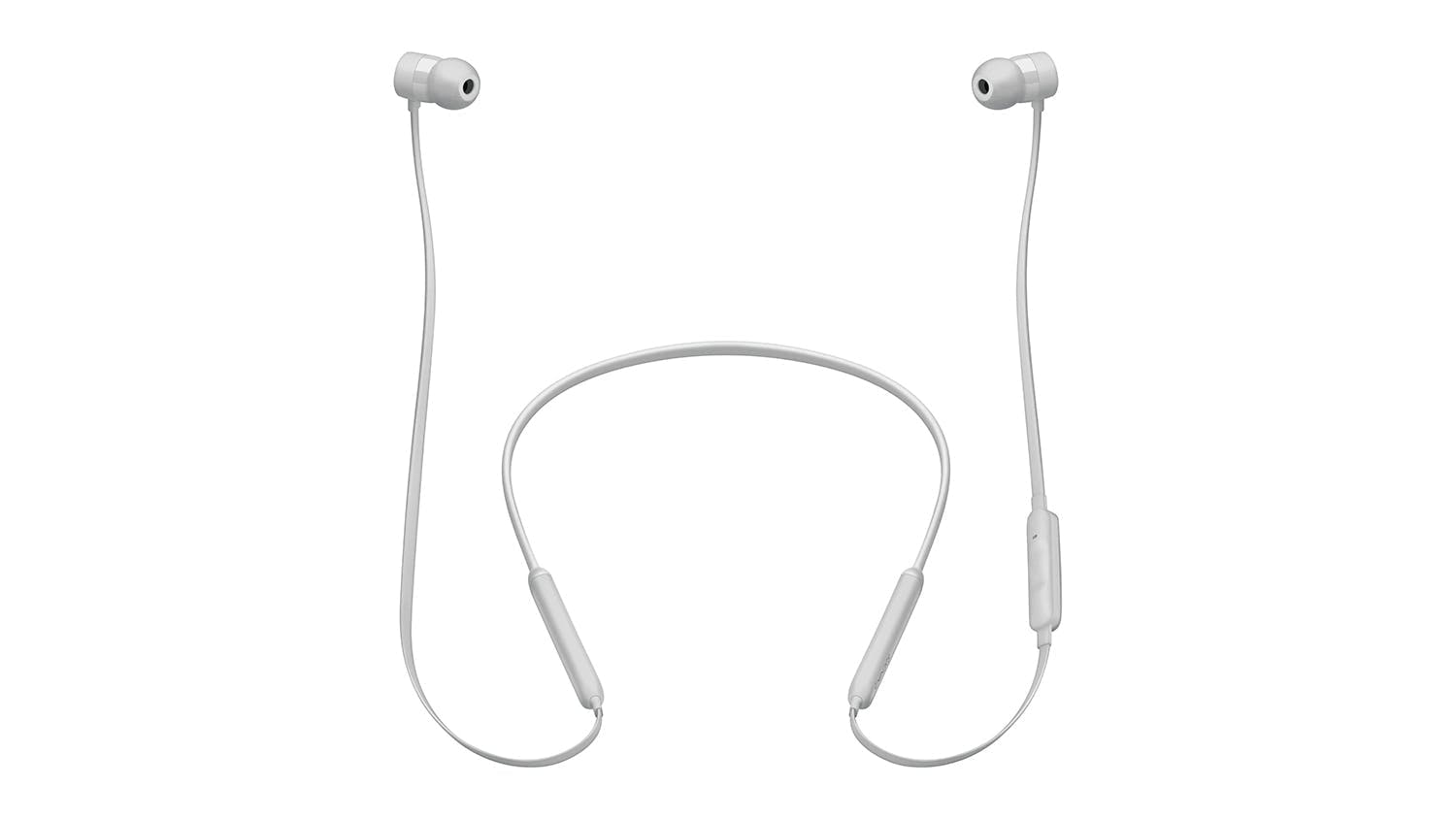 Beats X Icon Wireless In-Ear Headphones - Satin Silver