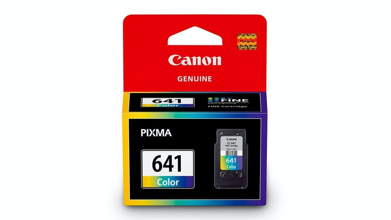 Canon CL641 Colour Ink Cartridge