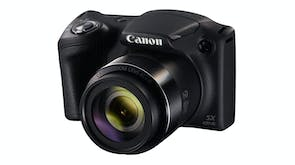Canon PowerShot SX430 IS Super Zoom Digital Camera
