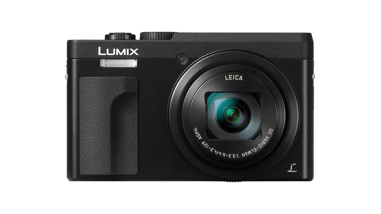 Panasonic Lumix DC-TZ90GN Compact Zoom Digital Camera