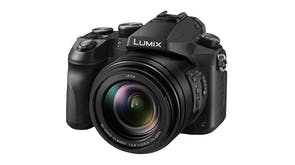 Panasonic Lumix DMC-FZ2500GN Super Zoom Digital Camera