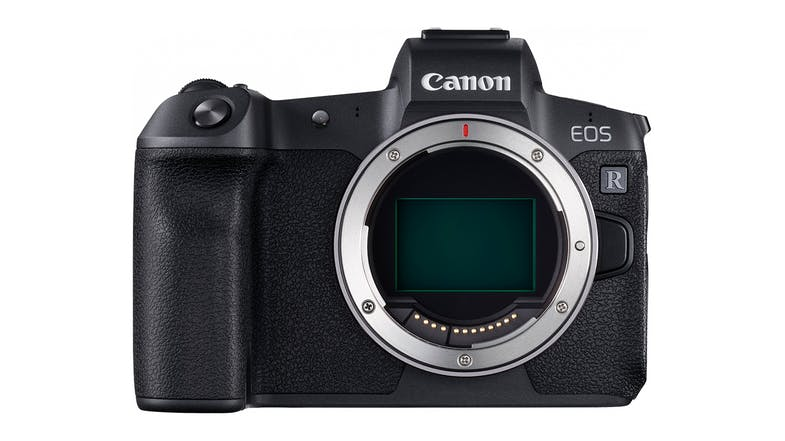 Canon EOS R Mirrorless Camera -  Body Only