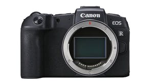Canon EOS RP DSLR Body with Adaptor