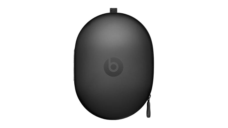 Beats Studio3 Wireless Over-Ear Headphones - Matte Black
