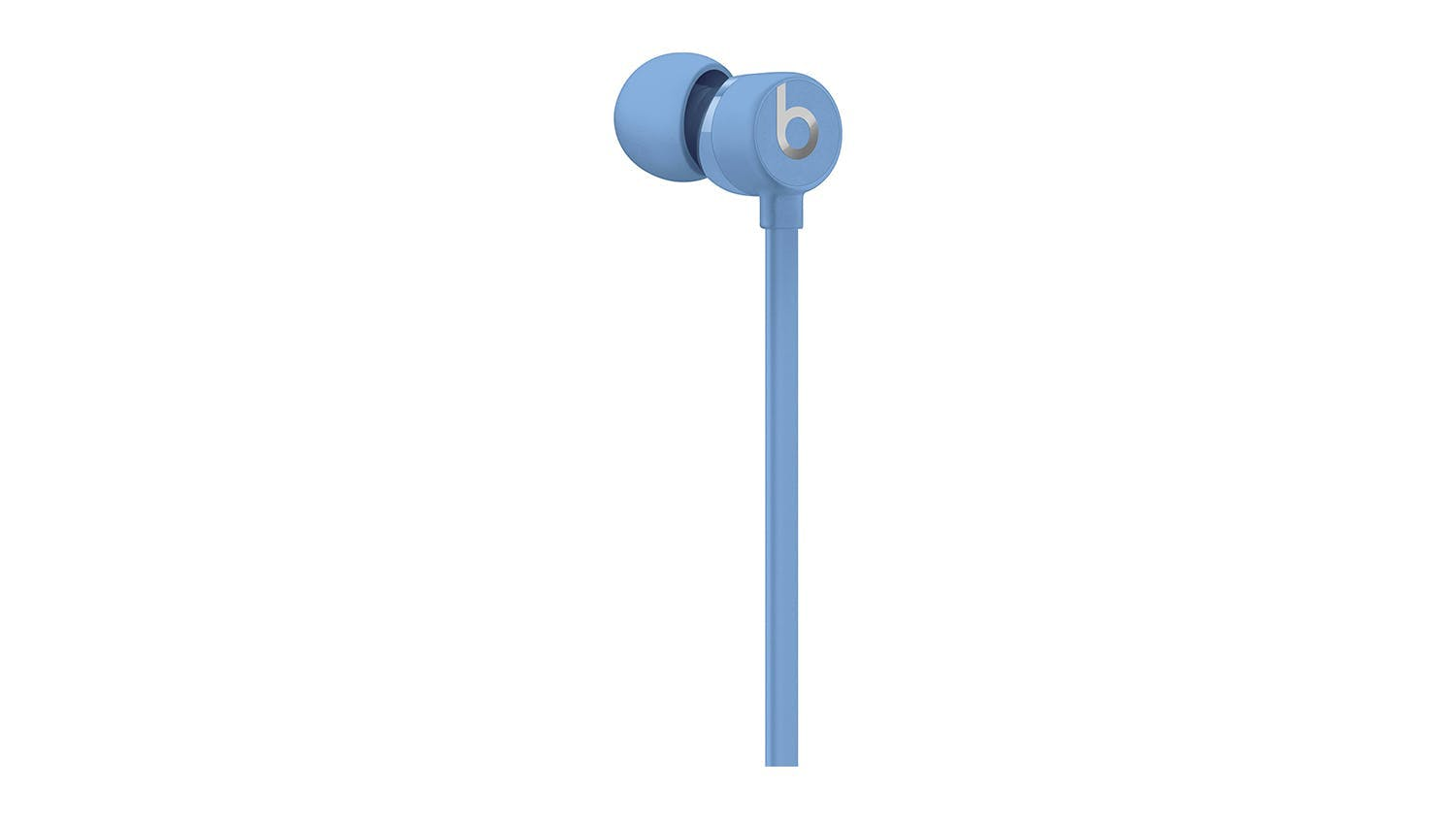 Beats urBeats3 In-Ear Headphones with Lightning Connector - Blue