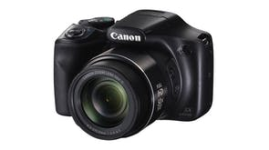Canon PowerShot SX540 HS Super Zoom Digital Camera