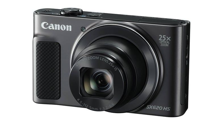Canon PowerShot SX620 HS Super Zoom Digital Camera
