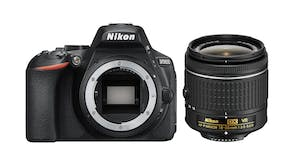 Nikon D5600 DSLR with 18-55mm Single Lens Kit