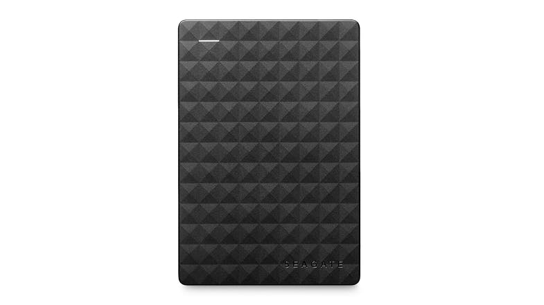 Seagate Expansion Portable Hard Drive - 4TB