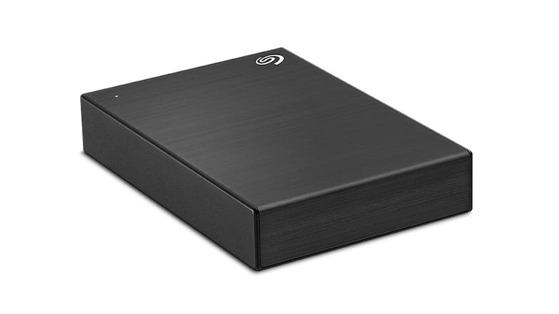 Seagate Backup Plus Portable Hard Drive 2019 5TB - Black