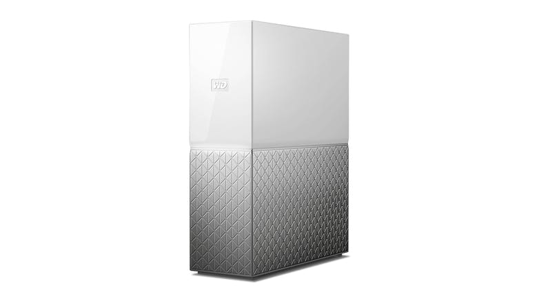 WD My Cloud Home Personal Cloud - 2TB