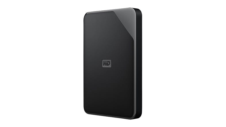 WD Elements SE 3.0 Portable Hard Drive - 1TB