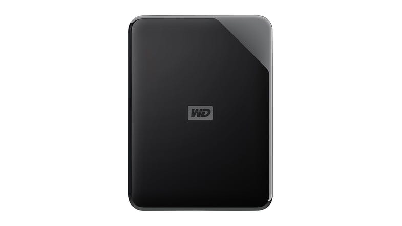 WD Elements SE 3.0 Portable Hard Drive - 2TB