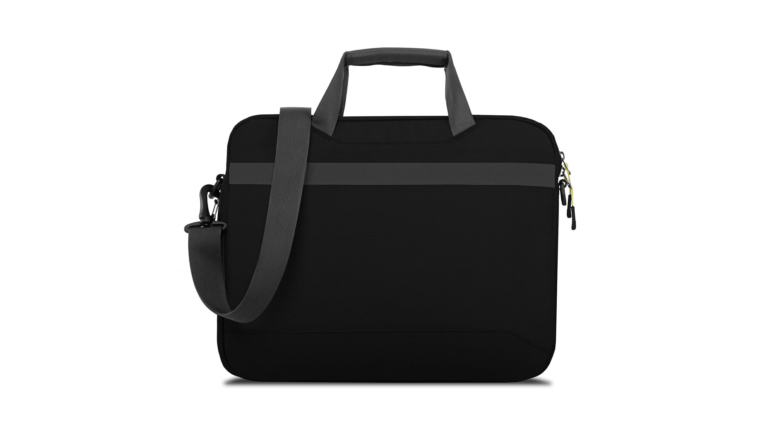 "STM 13"" Stories Chapter Shoulder Bag - Black"
