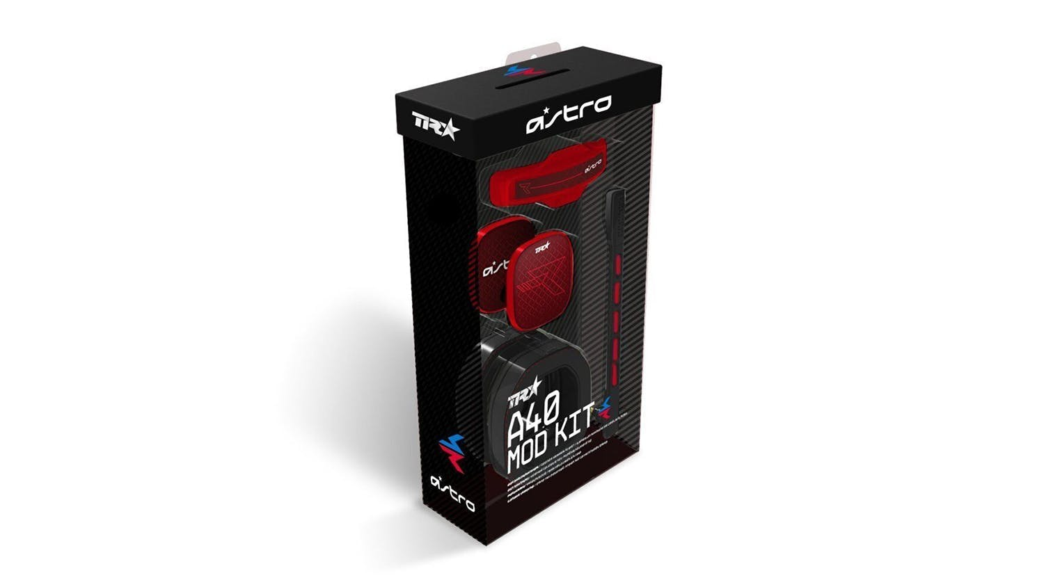 Astro A40TR Mod Kit - Red