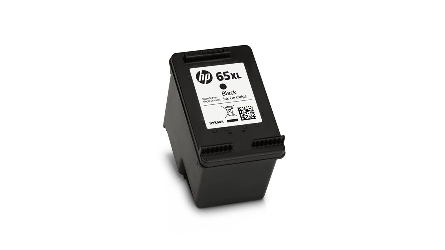 HP 65XL Ink Cartridge - Black