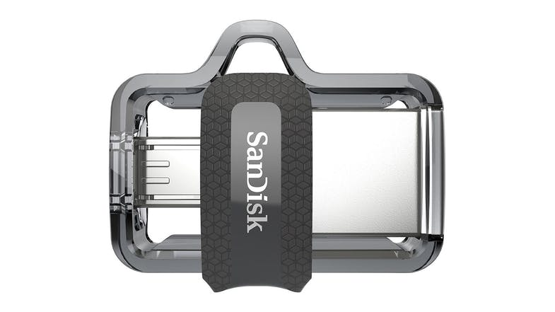 SanDisk Ultra Dual M3.0 USB Flash Drive  - 16GB