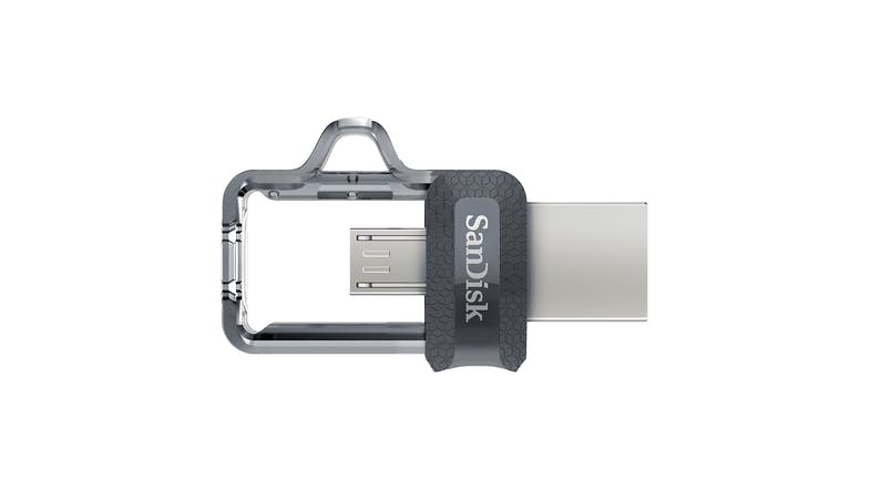 Sandisk Ultra On-The-Go Dual Drive M3.0 - 64GB