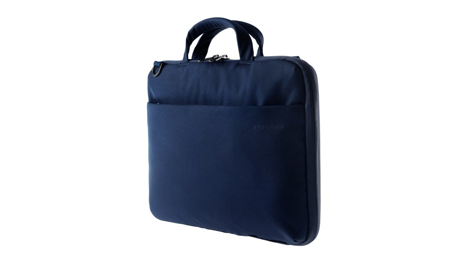 Tucano 13-14In Darkolor Slim Case - Dark Blue