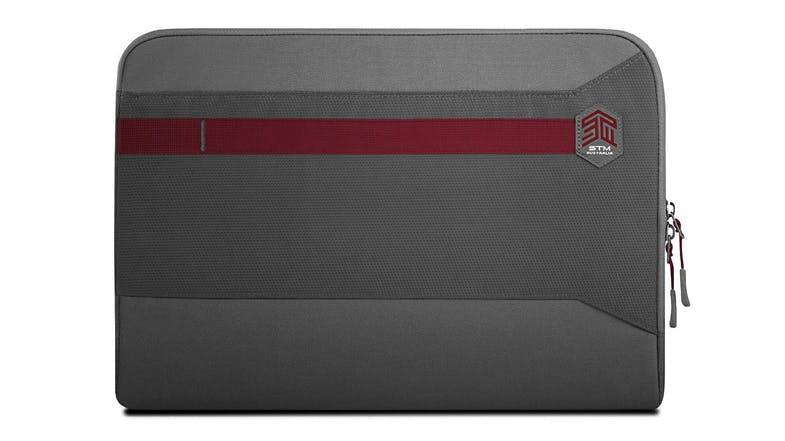 "STM 15"" Stories Summary Sleeve - Granite Grey"