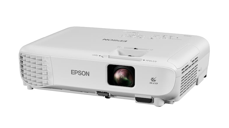 Epson EB-S140 Portable Multimedia Projectors