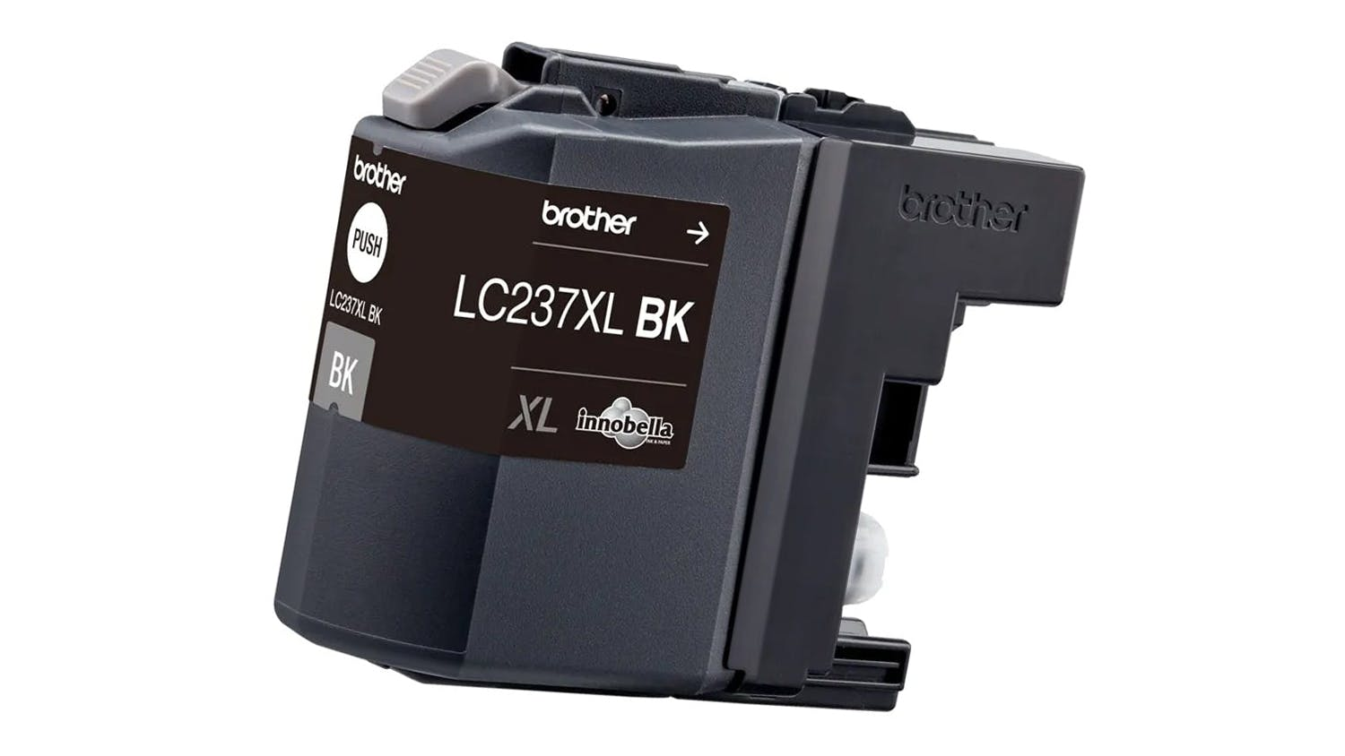 Brother LC237XLBK Ink Cartridge - Black