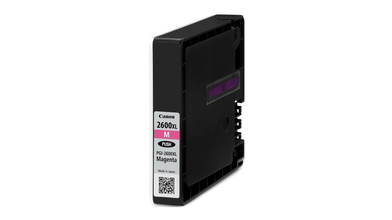 Canon PGI-2600XL Ink Cartridge - Magenta