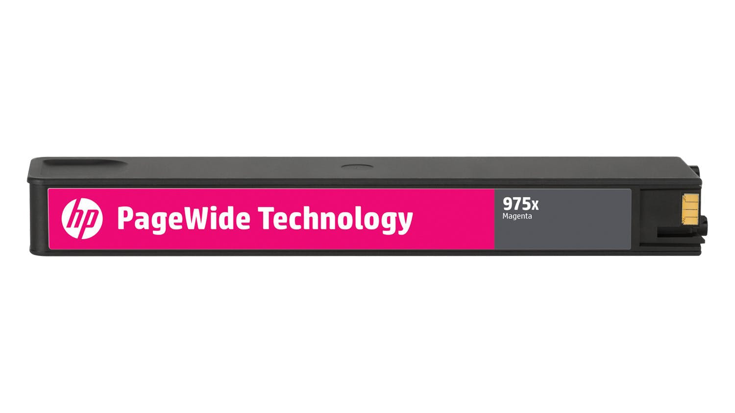 HP 975X Magenta PageWide Cartridge