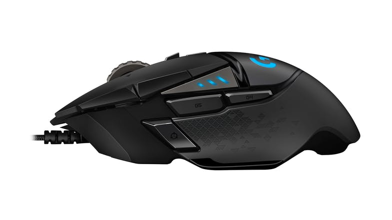 Logitech G502 HERO Wired Gaming Mouse