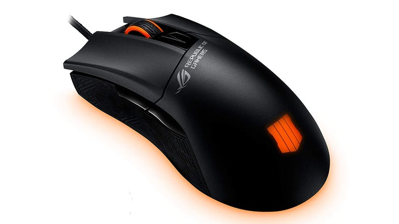 Asus ROG Gladius II Origin Call of Duty: Black Ops 4 Wired Gaming Mouse