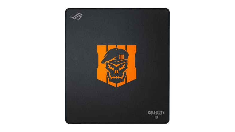 Asus ROG Strix Edge Call of Duty: Black Ops 4 Gaming Mouse Pad