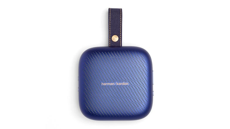Harman Kardon Neo Portable Bluetooth Speaker - Blue