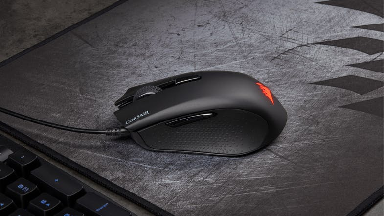 CORSAIR Harpoon RGB Pro Wired Gaming Mouse