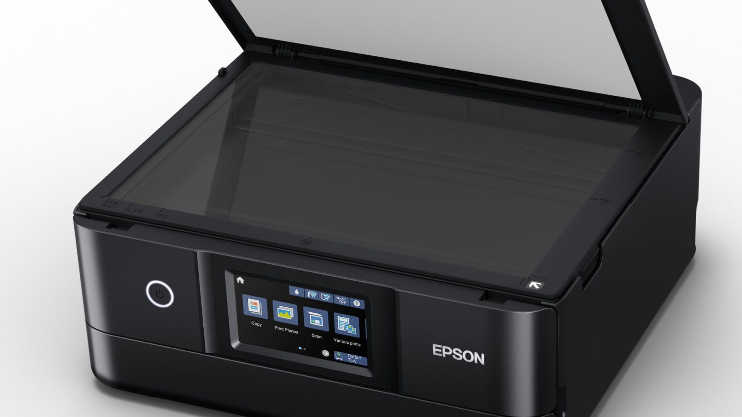 Epson Expression Photo XP-8600 All-in-One Printer