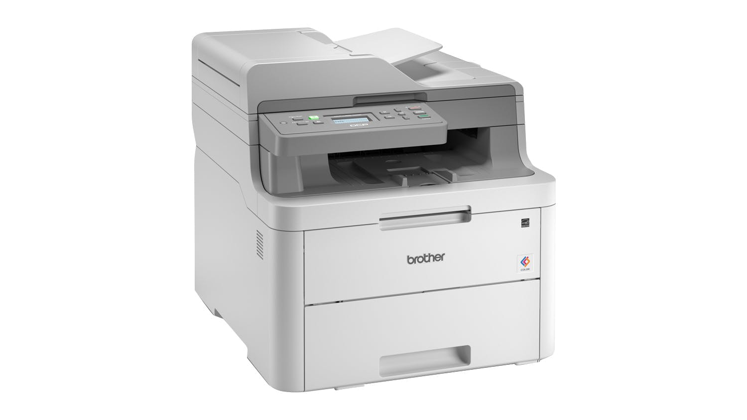 Brother DCPL3551CDW Laser All-in-One Printer