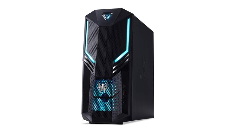 Acer Predator Orion 3000 RTX2070 Desktop - 8GB