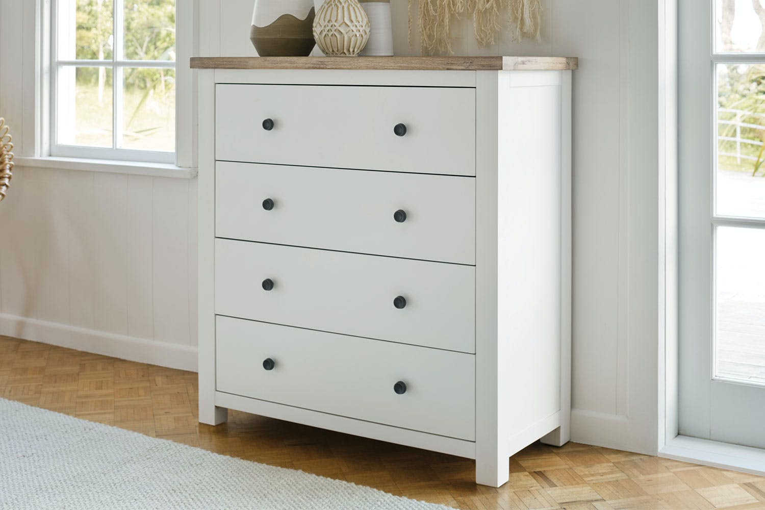 Lincoln Tallboy By John Young Furniture