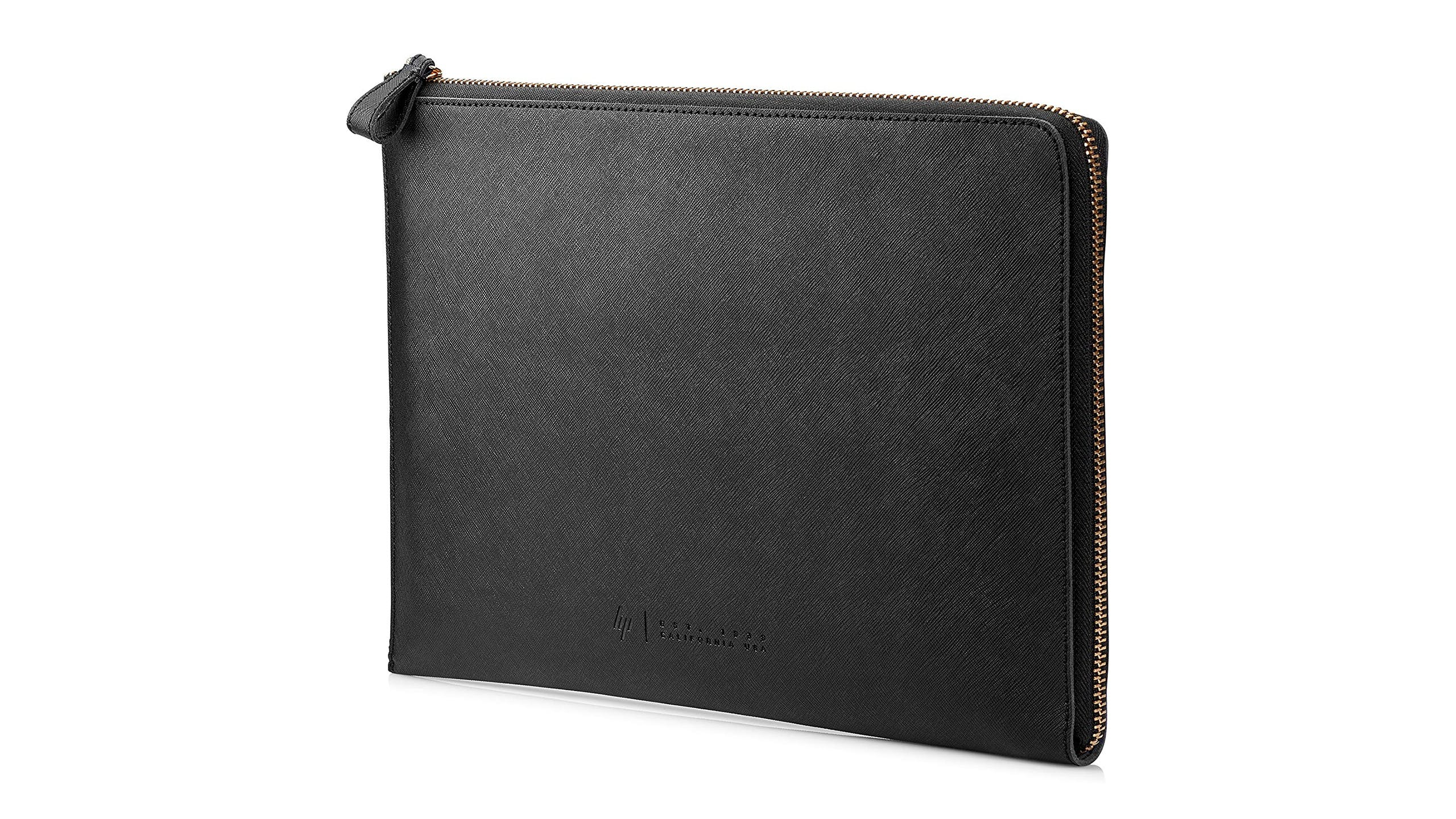 "HP Spectre 13.3"" Leather Laptop Sleeve"