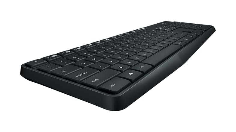 Logitech MK315 Wireless Keyboard & Mouse