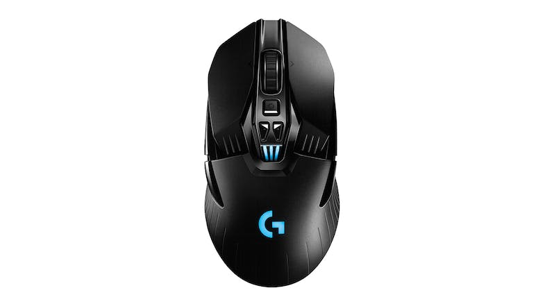 Logitech G903 Lightspeed Wireless Gaming Mouse HERO With 16K Sensor