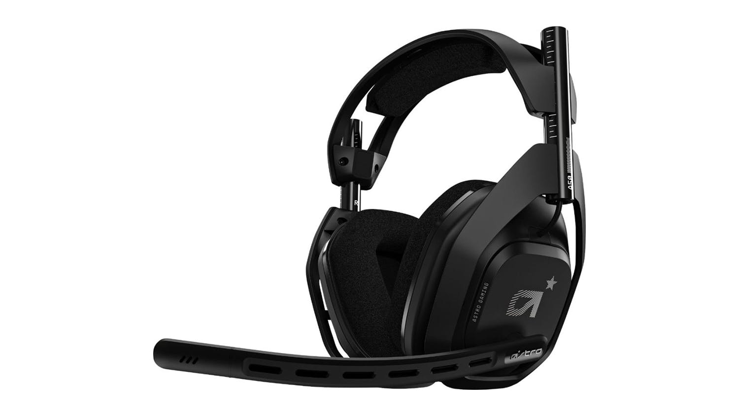 Astro A50 Gaming Headset for PS4 - Black Grey