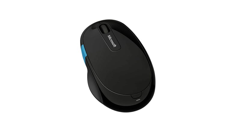 Microsoft Sculpt Comfort Wireless Mouse