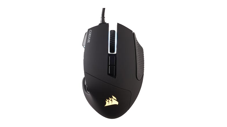 CORSAIR Scimitar Pro RGB Wired Gaming Mouse