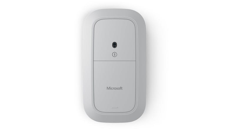 Surface Mobile Mouse - Platinum