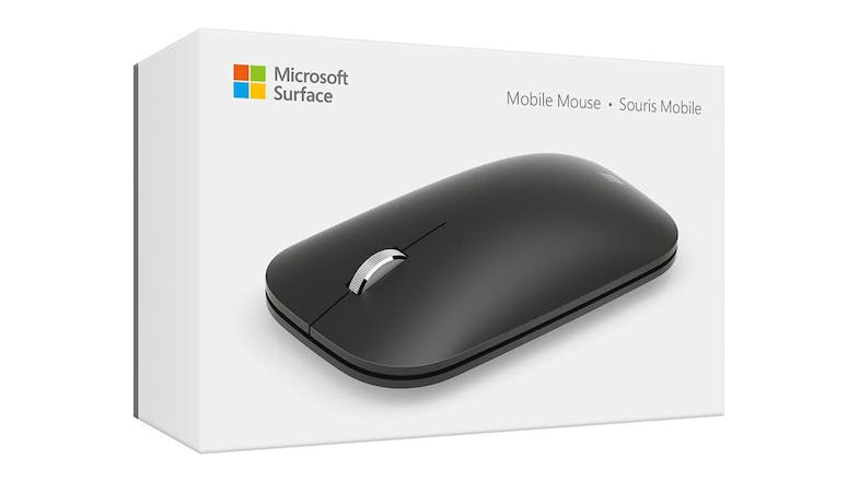 Surface Modern Mobile Mouse